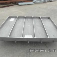 IP7 RATED RECESSED ACCESS COVERS AND FRAMES